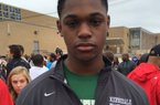 Linebacker Baron Browning is one of the top junior prospects in the nation.