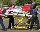 Shooting at Oregon community college