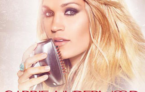 Carrie Underwood will play North Little Rock's Verizon Arena on April 28 as part of her Storyteller Tour.