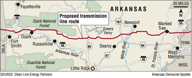 a-map-showing-the-proposed-transmission-line-route