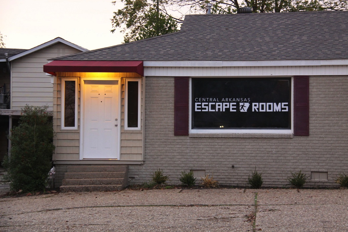 Escape Room Arkansas