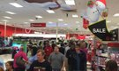 VIDEO: Black Friday sales draw shoppers to Outlets of Little Rock, Target, more