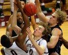 UALR vs. UCA Men's Basketball