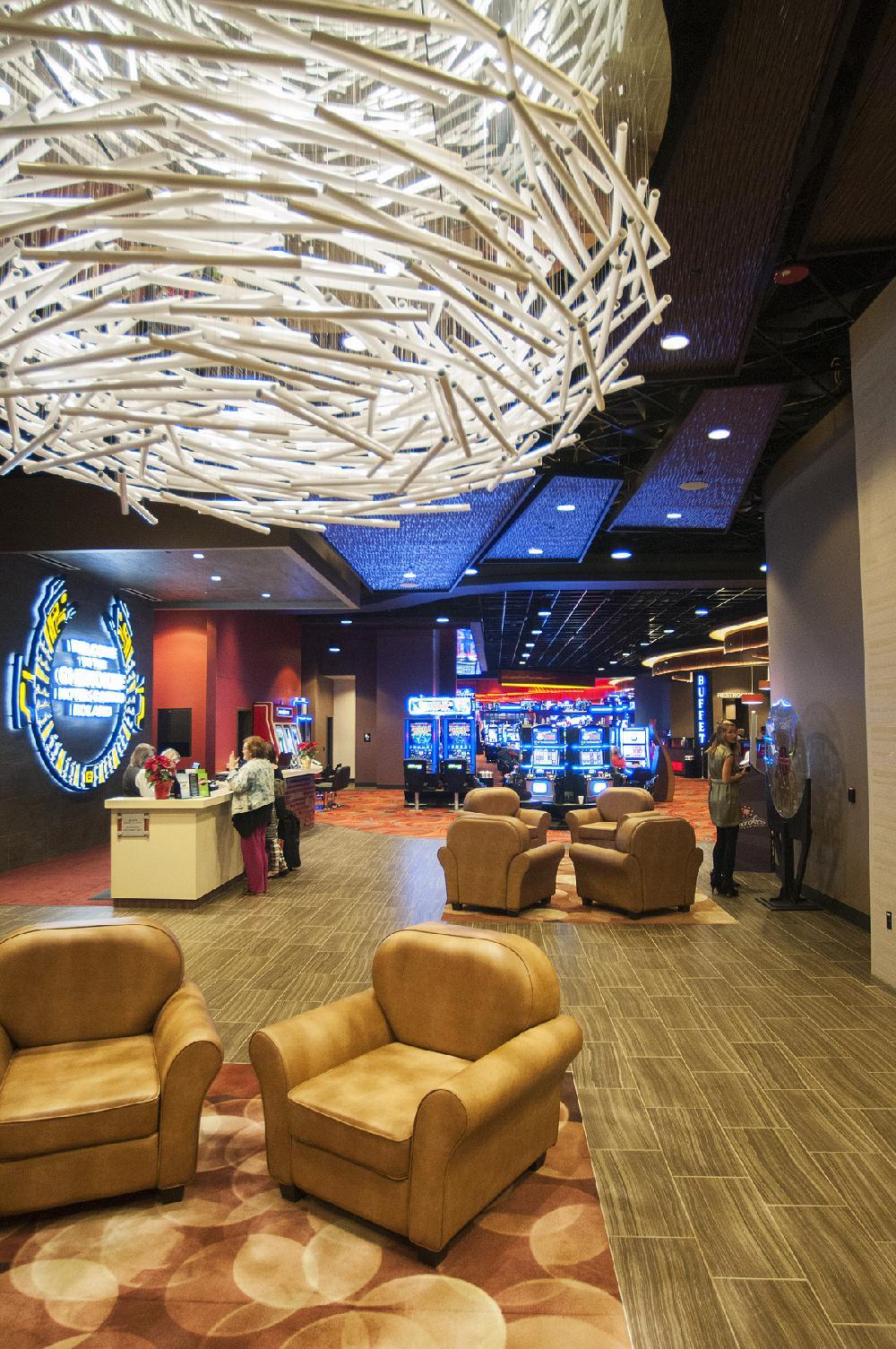 Cheerokee casino 15