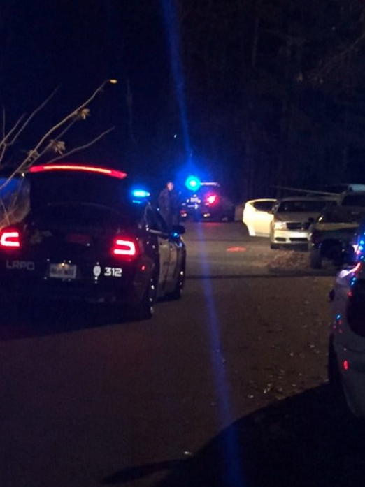 Police Investigating Death Of 16 Year Old West Jordan Boy: Little Rock Police Investigating Shooting As Homicide