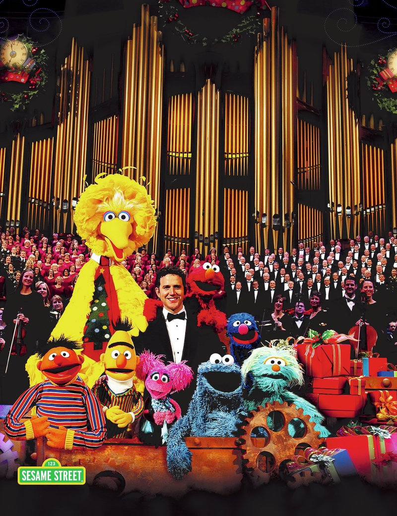 Muppets, Mormon choir unite for Christmas special
