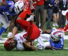 New Orleans Bowl-Arkansas State vs. Louisiana Tech