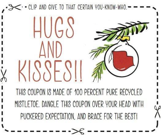 Clip A Coupon Save Christmas