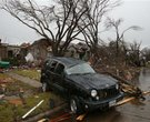 Deadly tornadoes hit Texas
