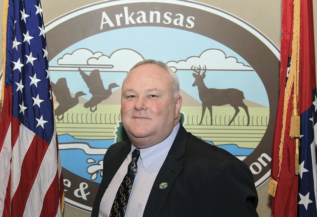 Agfc director talks of agency s 100th year for Arkansas game and fish commission