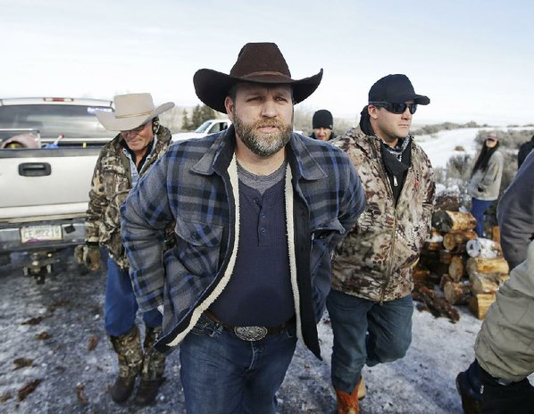 FBI Says Oregon Militia Will Face Federal Charges