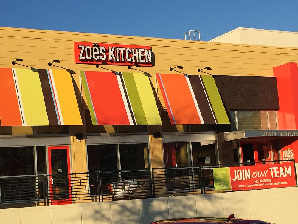 Restaurant Transitions Igibon Closed Food Truck Stop Second Zoes Opening Soon