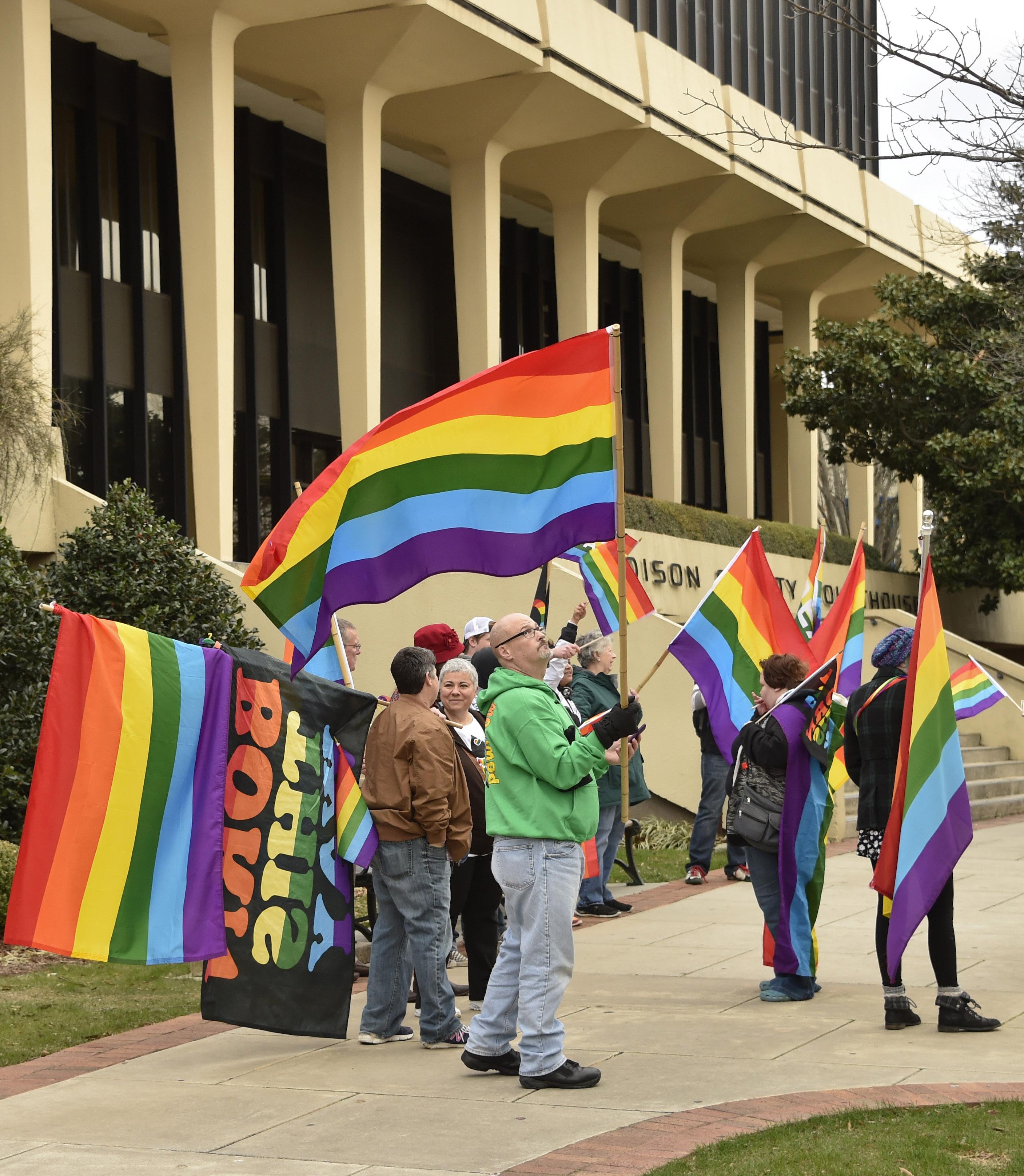 gay in huntsville ala