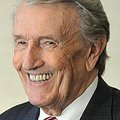 Former Arkansas governor and United States Senator Dale Bumpers speaks during a luncheon honoring th...