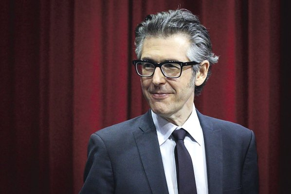 ira glass essay Ira glass of pri's this american life talks about creativity, and absolutely kills it ( via these wonderful transcriptions from the design talk blog).