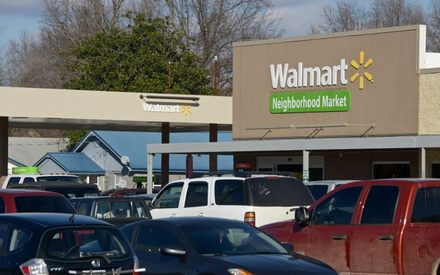 the-walmart-neighborhood-market-in-gravette-in-a-2016-file-photo