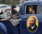 Martin Luther King Jr. Commemoration Parade