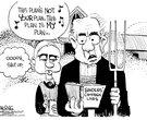 Editorial Cartoons February 2016