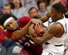 UALR Men and Women vs Troy Basketball
