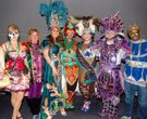 Mardi Gras Costume Ball & Contest
