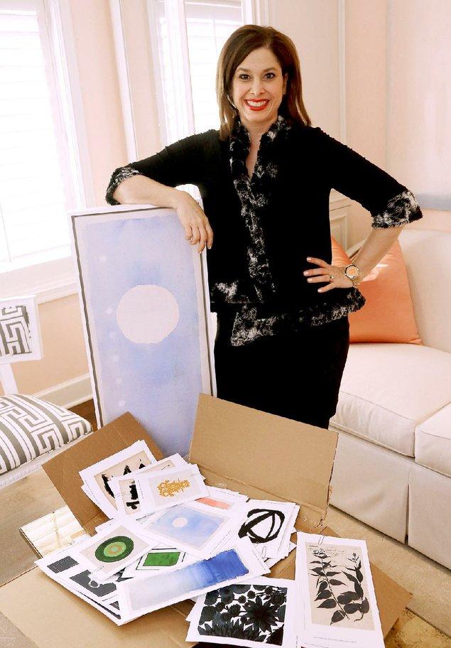 Tobi Fairley A Little Rock Based Interior Designer
