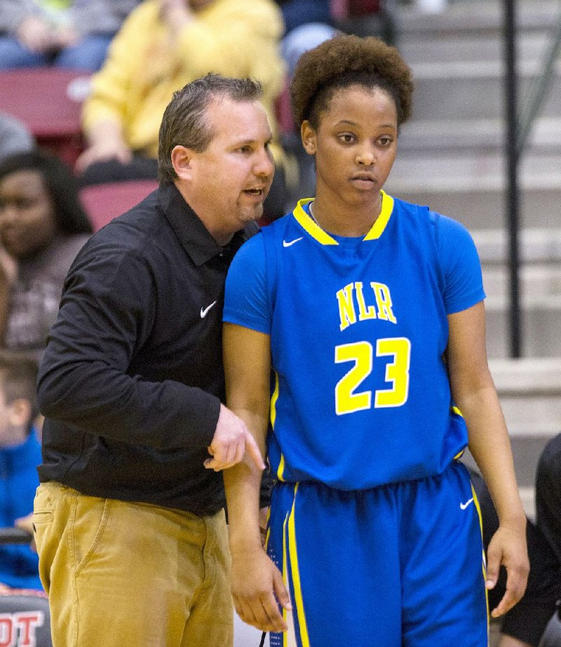 NLR's Collier displayed toughness after car crash