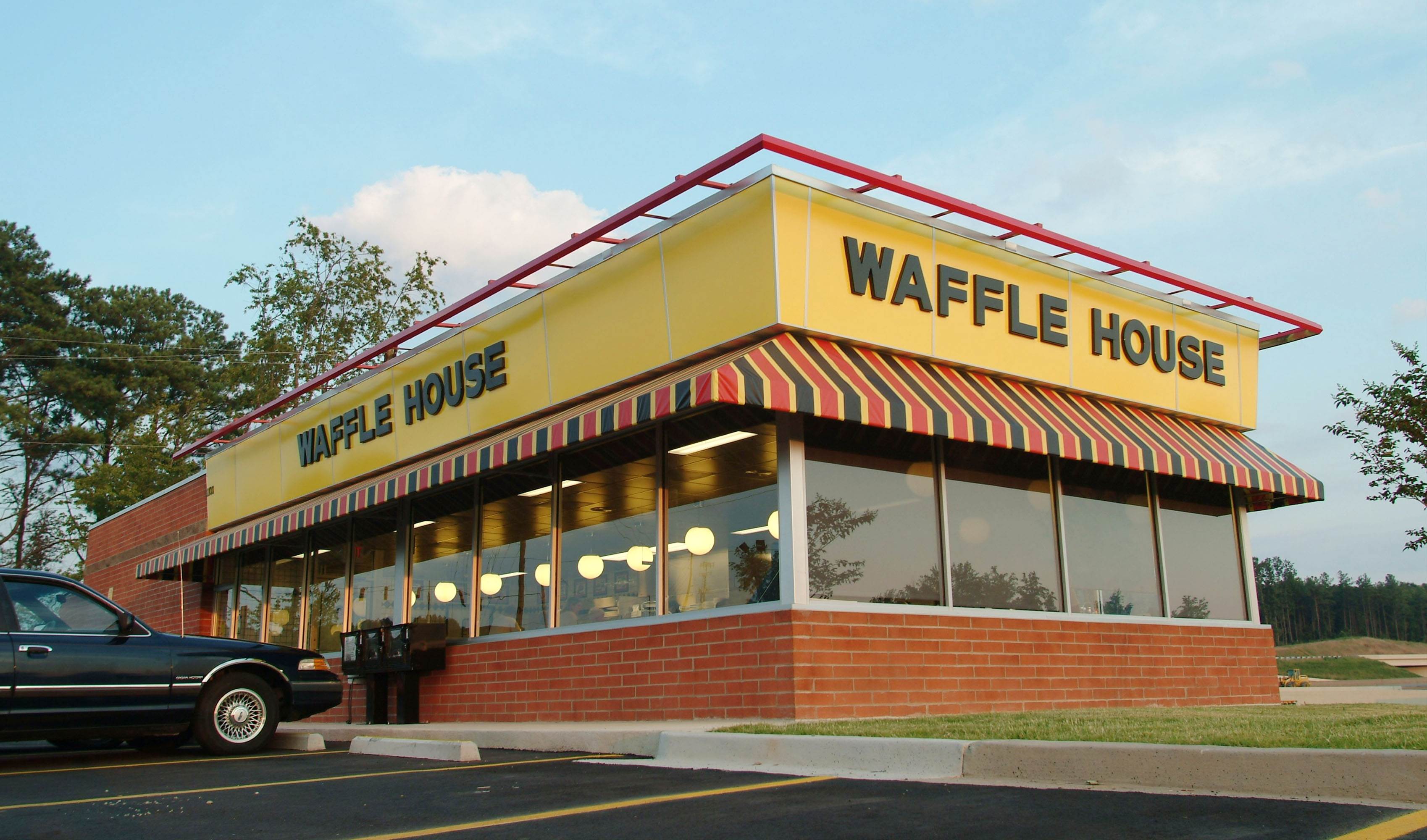 Waffle House plans location in downtown Springdale