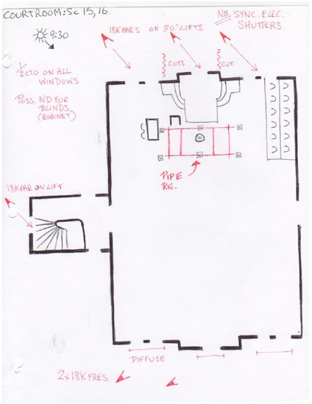 creator with camera rh arkansasonline com Lighting Electrical Diagrams Photography Lighting Setup Diagram