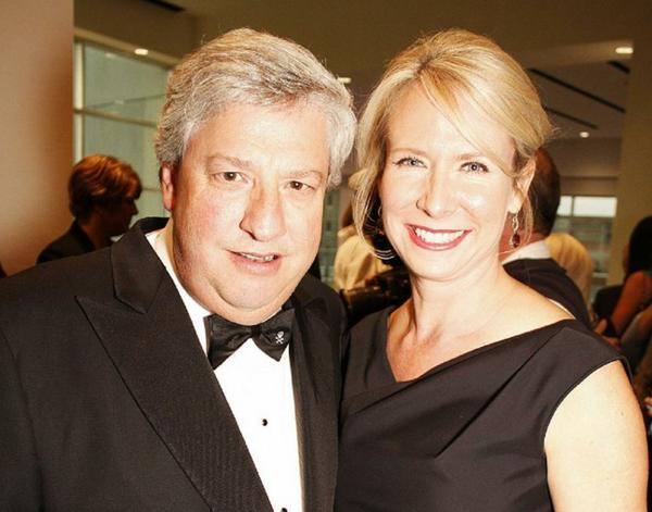 High-profile Goodsons granted divorce decree