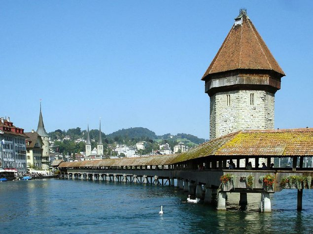 Rick Steeves  Tours To Switzerland Schedule
