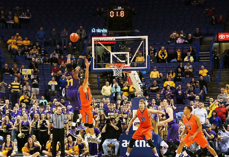 Northern Iowa cashes in on buzzer-beater