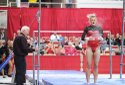 Arkansas Razorbacks Gymnastics