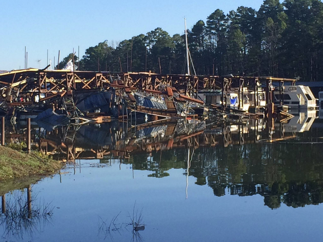 storm-damage-at-mountain-harbor-resort-in-montgomery-county
