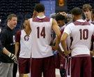 Trojans at NCAA Tournament
