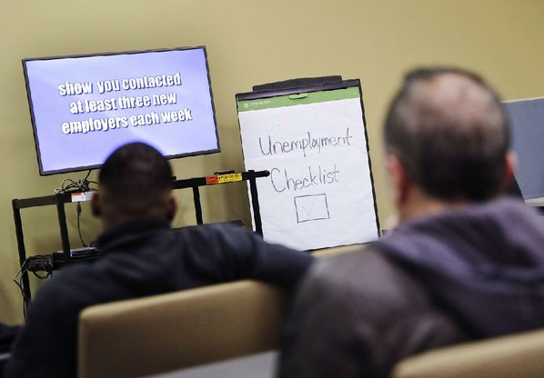 Unemployment Steady in January
