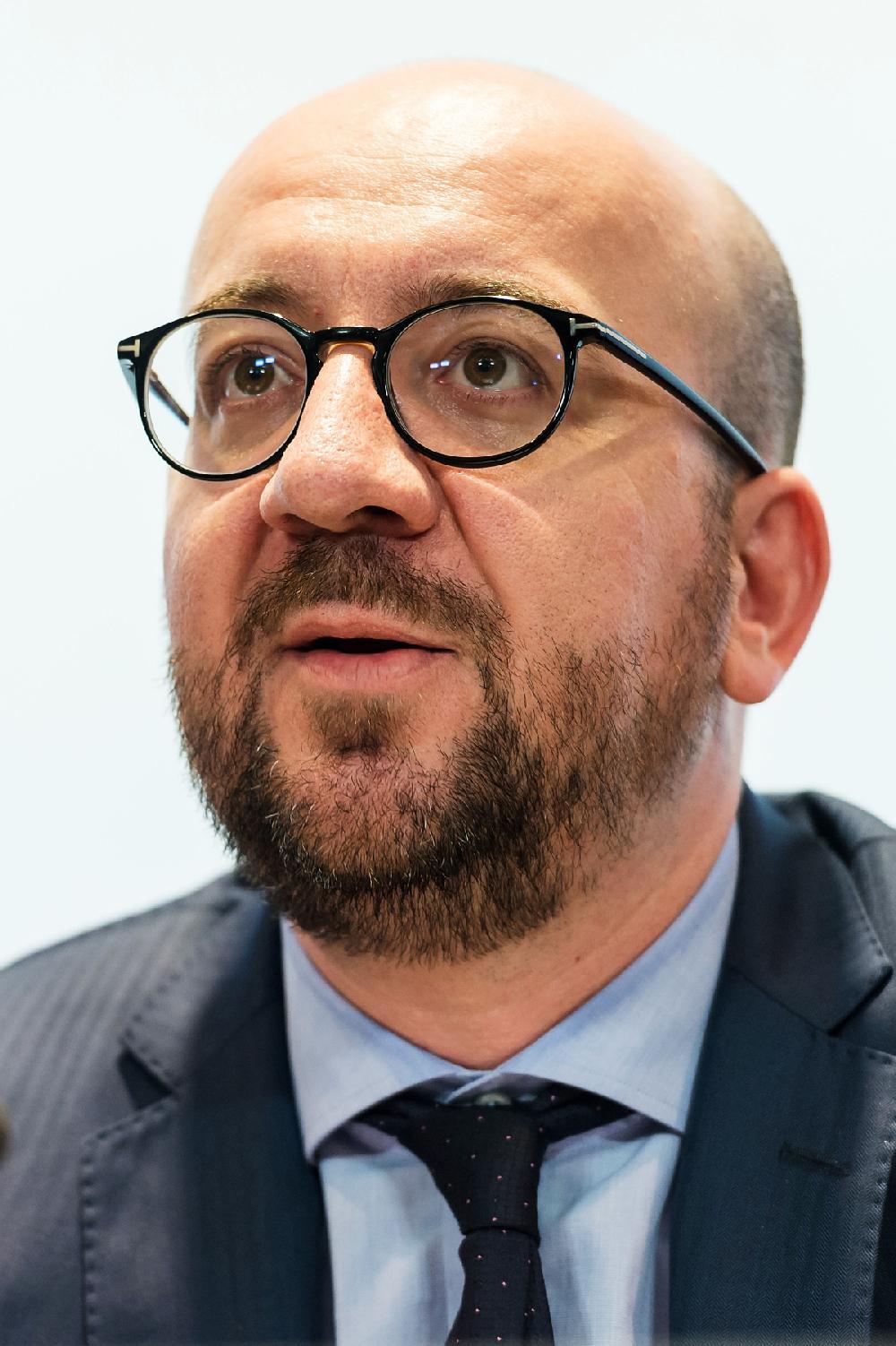 Michel Charles - Seduction