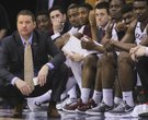 Chris Beard's year leading UALR basketball