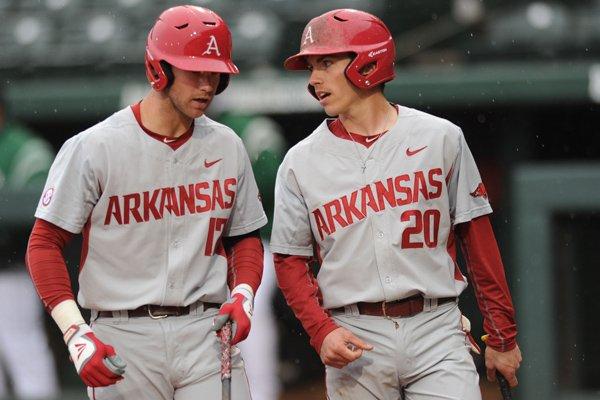 Wholehogsports First Look At Arkansas 2017 Baseball Roster