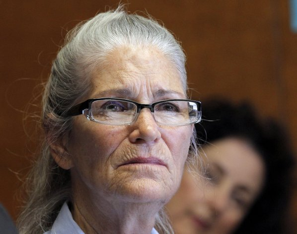 Charles Manson Follower Leslie Van Houten's Role in 1969 Killings