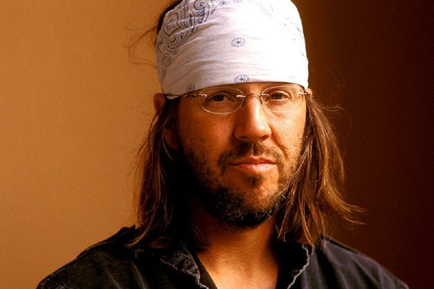David Foster Wallace Suicide Letter
