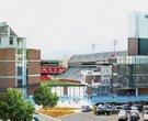 Razorback Stadium Expansion