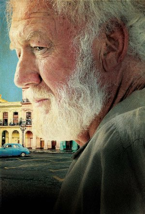 Ernest Hemingway (Adrian Sparks) can't summon his muse in Bob Yari's Papa Hemingway in Cuba, the first Hollywood feature filmed on the island since Castro's revolution.
