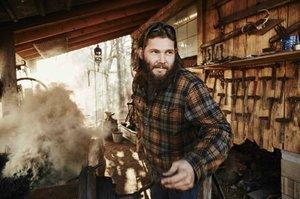 History Channel series features Arkansas blacksmith Daniel Casey