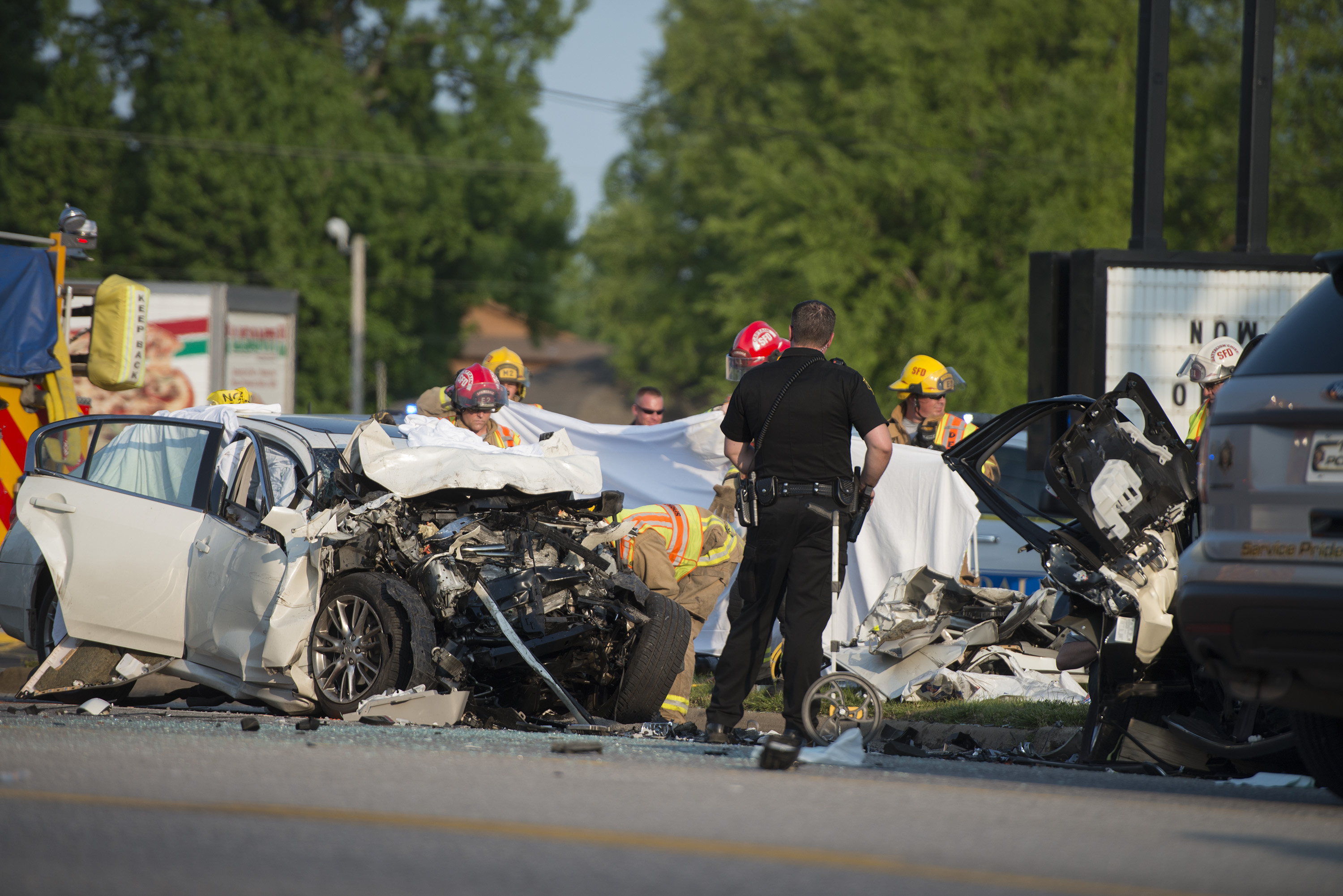 Deadly Car Accident Long Island