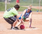 Little Rock Kickball Finals