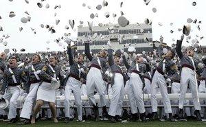 APTOPIX West Point_m...