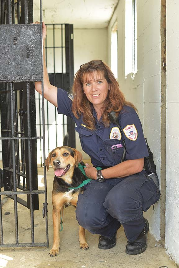 Inaugural Bail for Fur Babies to raise funds for shelter