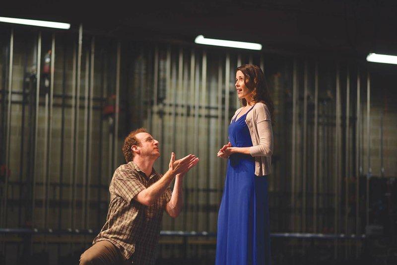 Shakespeare Theatre to present 10th season June 10-July 9
