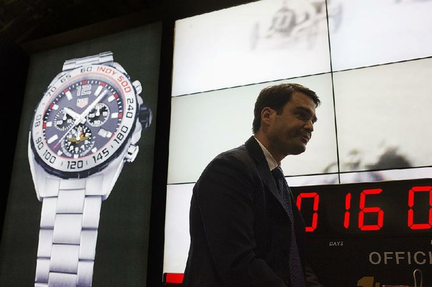 killian-muller-chief-executive-officer-of-swiss-watchmaker-tag-heuers-north-american-division-attends-a-luxury-watch-show-earlier-this-month-in-new-york-switzerlands-400-year-old-watch-industry-has-been-suffering-recently