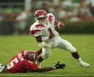 Arkansas Football Uniforms Through the Years